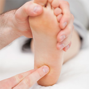 Management of Plantar Fasciitis near Bondi Junction and St Ives