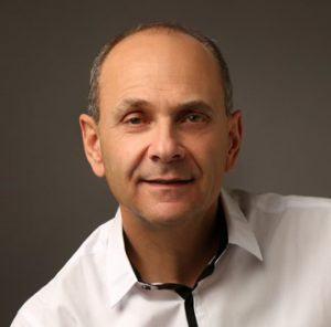 Trevor Proskewitz Sydney Podiatrist