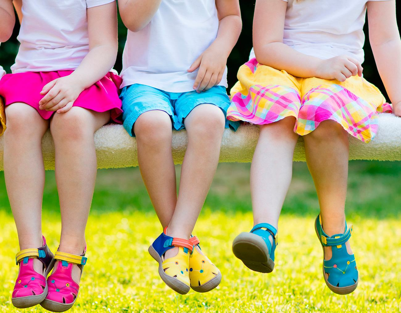 Should Children Have Shoes On When Learning To Walk