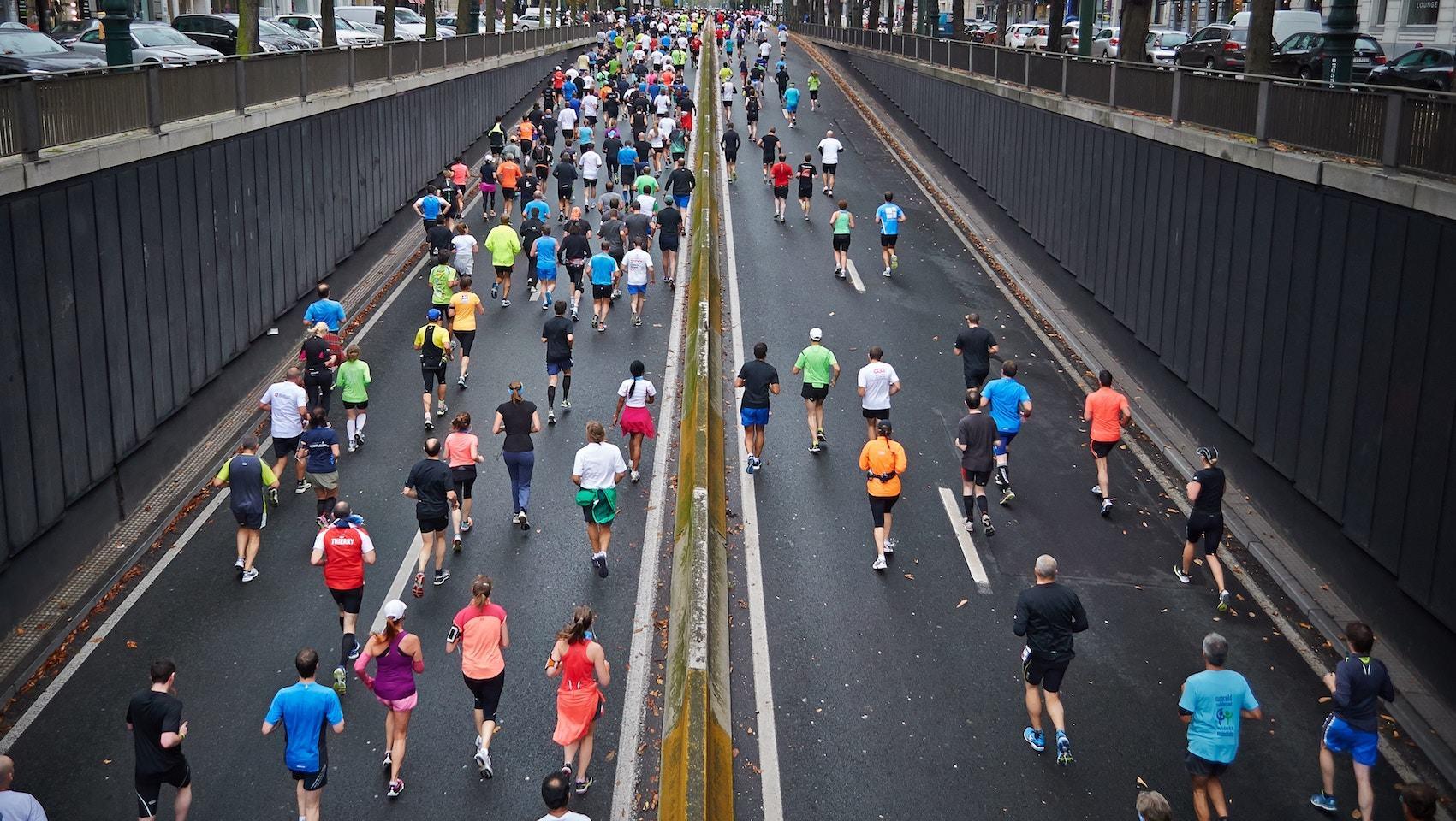 running race tips
