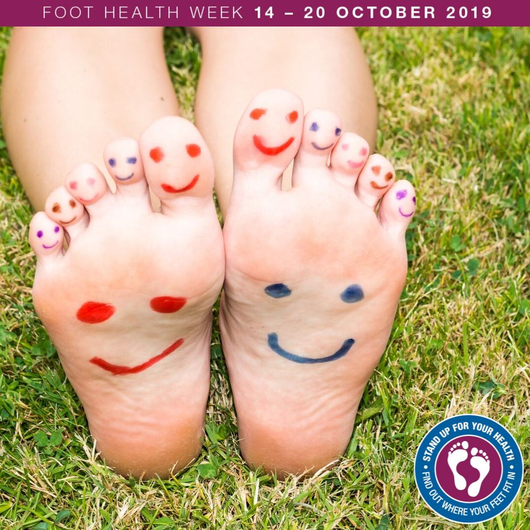foot health week