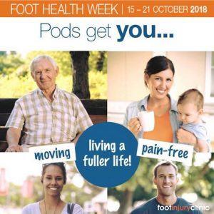 Foot Health Week
