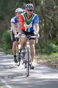 sports podiatrist in Sydney